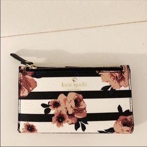 Kate Spade Hyde Lane Mikey Wallet